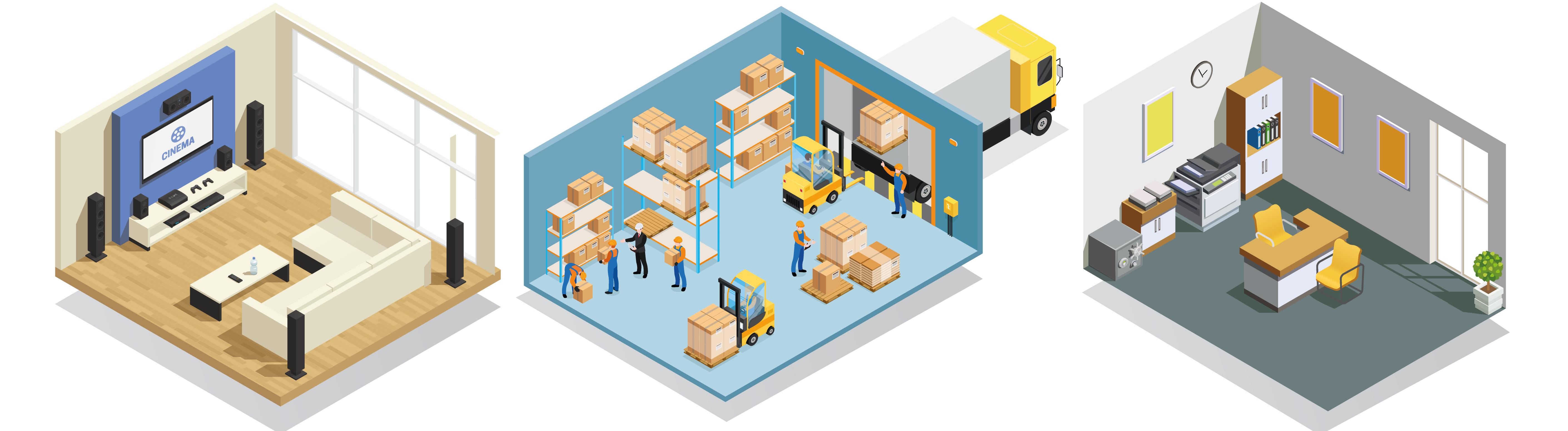 ¿Cómo escoger un UPS?